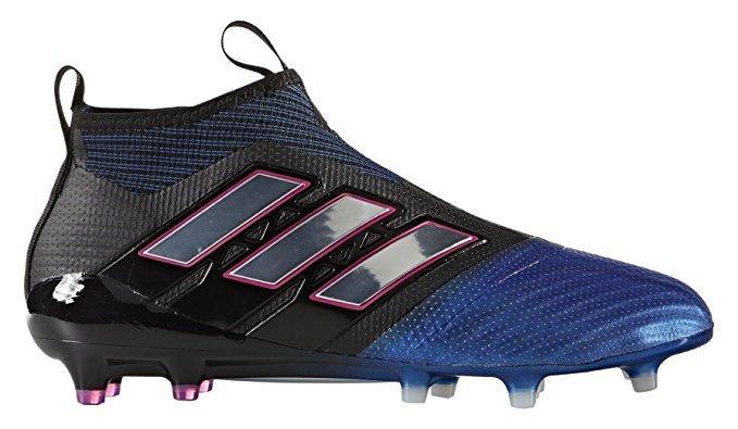 Adidas ACE 17+ Purecontrol FG Blue Blast Pack