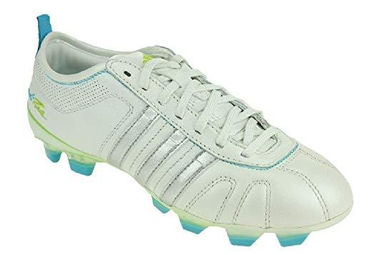 Adidas adiPURE IV TRX FG W Fußballschuh Fussballschuhe Test