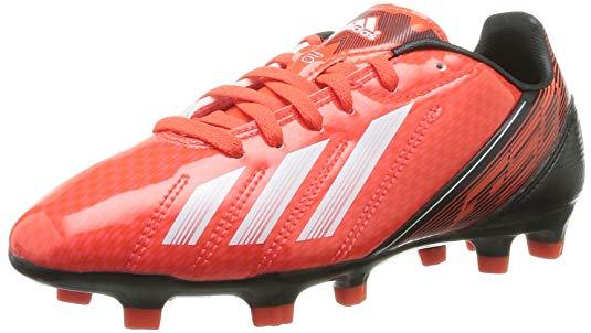 Adidas Damen F10 Traxion FG Fußballschuhe