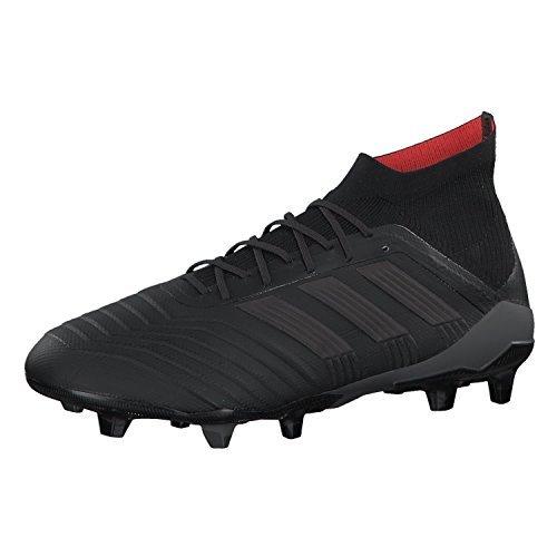 adidas fußballschuhe schwarz 18.1