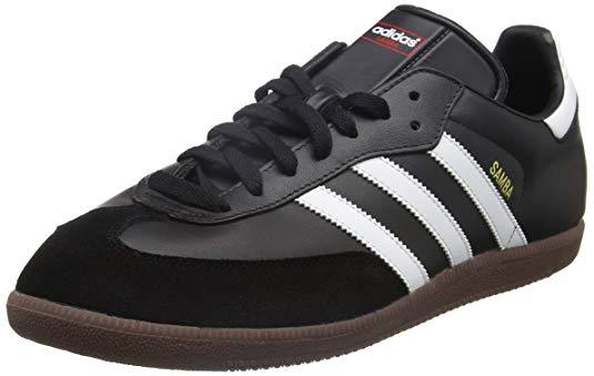 Adidas Unisex-Erwachsene Samba Leather Low-Top
