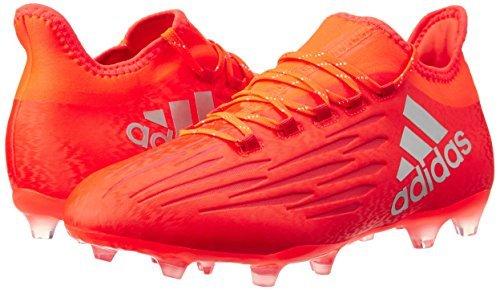 adidas X 16.2 Fg Fußballschuhe | Fussballschuhe Test 2020