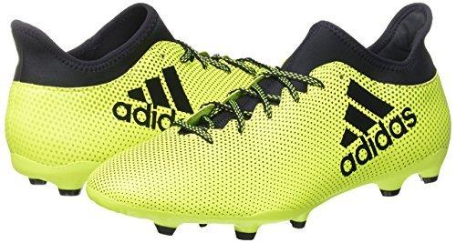 Adidas X 17.3 FG Fussballschuhe Test 2020