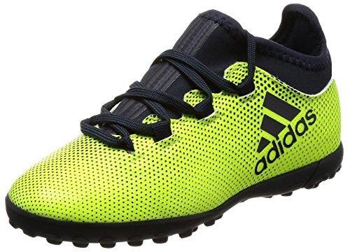 Adidas X Tango 17.3 TF J Fussballschuhe Test 2020
