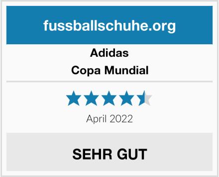 Adidas Copa Mundial Test