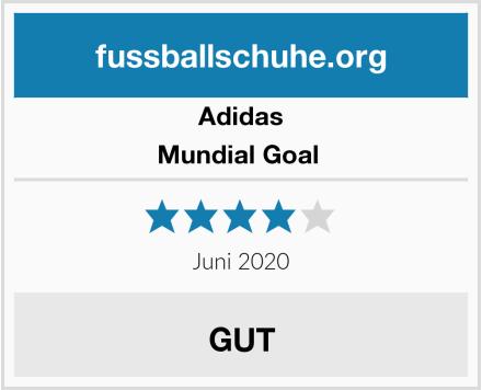 Adidas Mundial Goal  Test