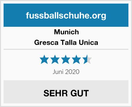Munich Gresca Talla Unica Test