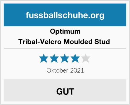 Optimum Tribal-Velcro Moulded Stud  Test
