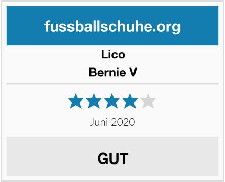 Lico Bernie V Test