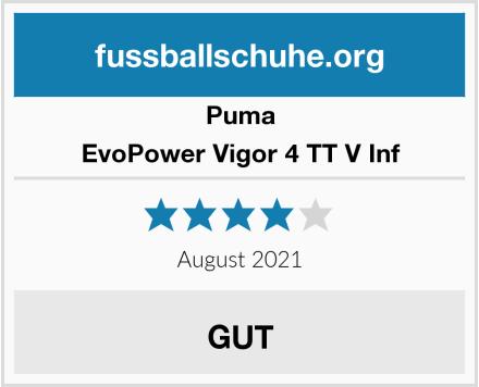 Puma EvoPower Vigor 4 TT V Inf Test