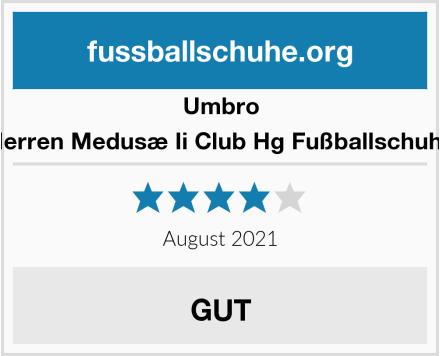Umbro Herren Medusæ Ii Club Hg Fußballschuhe Test