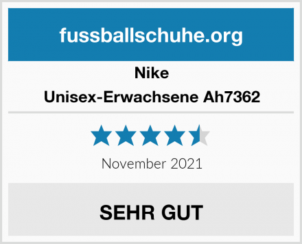 Nike Unisex-Erwachsene Ah7362 Test