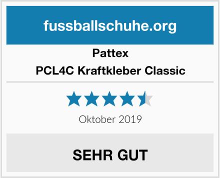 Pattex PCL4C Kraftkleber Classic Test