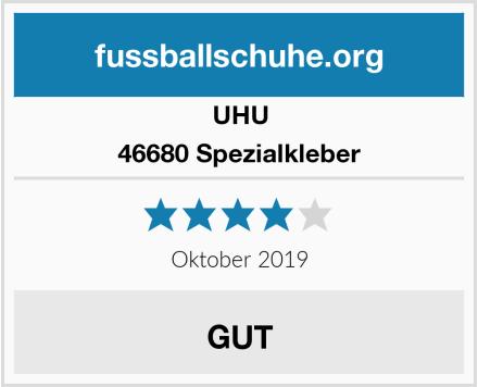 UHU 46680 Spezialkleber Test