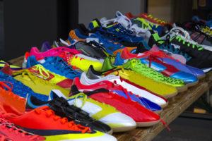 Fußballschuhe Kaufberatung - darauf ist zu achten
