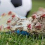 Pflege und Reinigung der Fußballschuhe