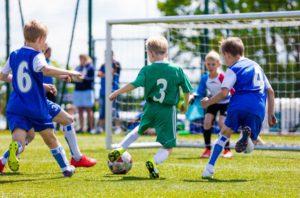 Fußballschuhe – für jeden Untergrund der passende Fußballschuh