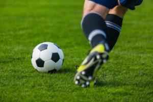 Die häufigsten Fußball-Techniken