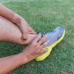 Fußballschuhe drücken: Was tun?