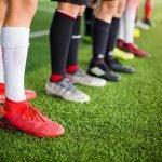 Welche Fußballschuhe passen zu welcher Spielerposition?