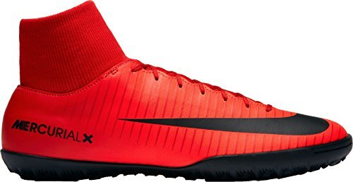 cheapest innovative design huge inventory Nike MercurialX Victory VI DF TF Fussballschuhe Test 2019