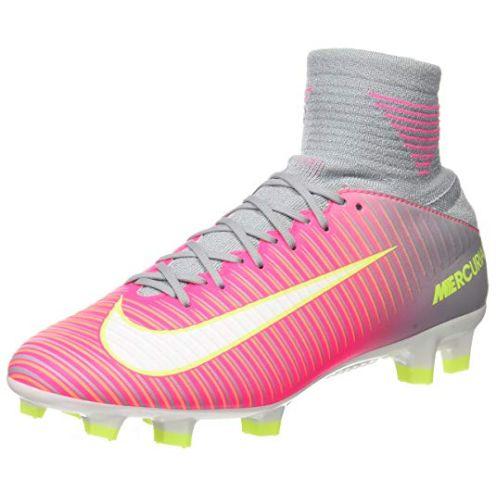 Nike Damen Mercurial Veloce Iii Df Fg