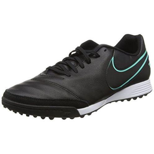 Nike Tiempox Genio II Leather TF